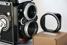 Lens Hood for Rollei Rolleiflex Bay III 2.8F 2.8D 2.8E 2.8C 2.8FX GX Film Camera