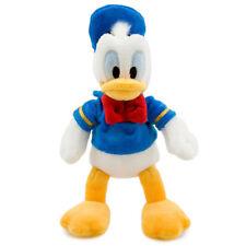 Disney Store Donald Duck Mini Bean Bag Plush - NEW with Tags