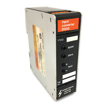 Convertidor De Entrada D005/DC/I/- 30to30mA/BP/1-5V/ninguno/PS TCS D005 * Nuevo *