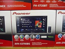PIONEER AVH-X4700BS AVH-X4700DVD REPAIR FOR NO POWER OR REBOOTS AT RANDOM