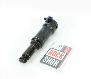 Rock Shox Deluxe RT 185 x 50 mm Dämpfer //NEU// Debon Air Trunnion Mount Shock