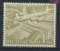 Berlin (West) 57 postfrisch 1949 Berliner Bauten (9223642