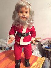 Cicciobello Bambolotto Babbo Natale Anni 70