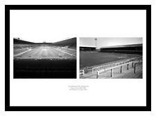 Sunderland AFC Stadiums Old and New Photo Memorabilia (ON18)