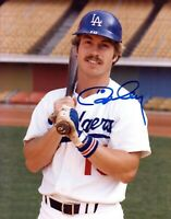 Ron Cey Autographed Signed 8x10 Photo ( Dodgers ) REPRINT
