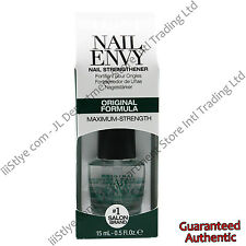 OPI NTT80 Nail Envy Original Formula Nail Strengthener 0.5oz 15ml Brand New