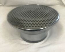 Air Filter Chrome Velocity Stack Holley Edelbrock Rochester Carby Carburettor
