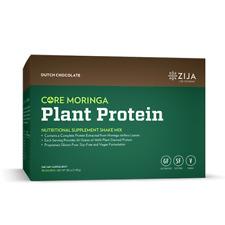 Pérdida de peso suplemento nutricional Zija planta de proteínas Shake Mix (27 porciones)