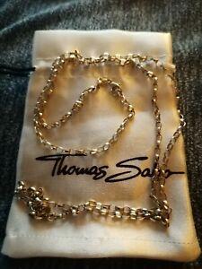 Thomas Sabo WeitankerKette 70 cm