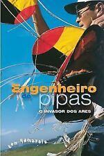Engenheiro de Pipas : O Invasor DOS Ares by Ken Yamazato (2014, Paperback)