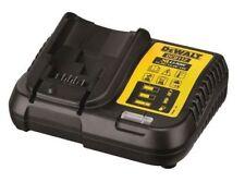 DeWalt DCB113 Compact 10.8v - 18v Li-Ion XR Battery Charger 10.8v 14.4v 18v