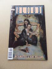 Blood : A Tale 2 of 4 . DC / Vertigo . 1996 . VF - minus