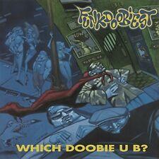 Funkdoobiest - Which Doobie U B? [New Vinyl LP] Holland - Import