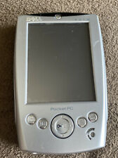Dell Axim X5 Silver Pda Palm Pilot Pocket Pc Digital Organizer w/ Stylus