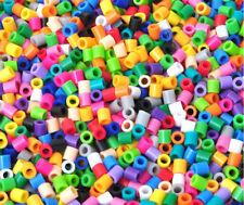 NEW 48 Colors 250/500/1000 PCS PP HAMA/PERLER BEADS for GREAT Kids Great Fun