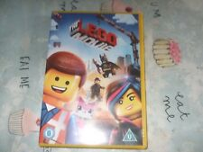 the lego movie 2014 dvd release,free postage uk