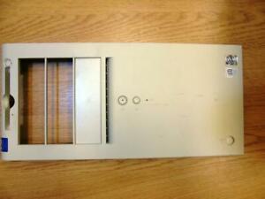 Dell OptiPlex GXa Desktop PC Front Plastic Bezel Face Cover 59605 (Beige)