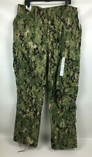 New US Navy USN NWU Type III Working Uniform Trouser Pants X-Large Regular AOR2