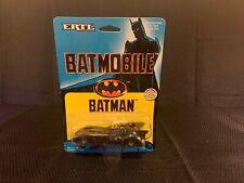 BATMAN 1989 Ertl Die Cast Batmobile (MOC, Rare!)
