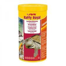 Sera Raffy Royal 1 L Mangime per tartarughe