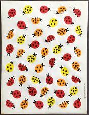 Vintage Stickers - Hallmark - Ladybugs - Mint Condition!!