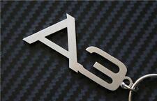 pour Audi A3 Porte-clés Porte-clef Porte-clés TDi TSi GT TFSI S Line S