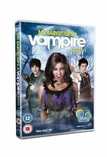 My Babysitter's A Vampire - Series 1 Rare TV Show  Disney Channel - DVD