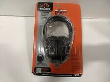 Power Muff Hearing Protection, Protects Ears From Loud Noises, Hunting, Shooting
