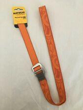 Nwt Ruffwear Talon Hook Belt for Humans Klickitat Orange