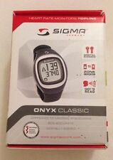 Sigma Fitness Heart Rate Monitors