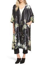 Standard Grace Print Reversible Kimono