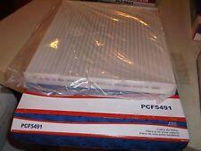 TOYOTA-COROLLA-MATRIX 1.8L-2002-2008-Cabin Air Filter-PCF5491 -WIX 24873-CF10133
