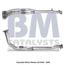 Volvo 740 2.3 Saloon 84 To 89 Exhaust Twin Front Pipe Spare Part Replace