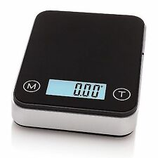 Smart Weigh High Precision Digital Mini Pocket Scale with Backlit LCD