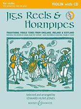 Jigs Reels Hornpipes New Edition by    Paperback Book   9780851626734   NEW