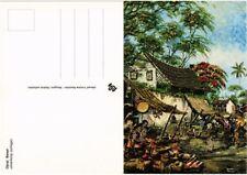 CPM  Indonesie - Obral Besar - Uitverkoop - Collage - Art  (694412)