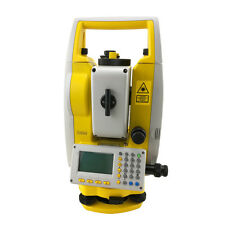South Reflectorless 300m laser total station NTS-312R+  with A prism
