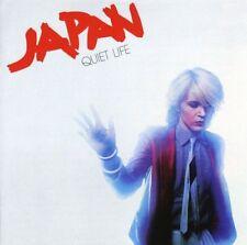 Japan - Quiet Life [CD]