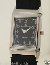JAEGER LECOULTRE REVERSO 120 ST. 120 JAHRE WEMPE LIMITIED EDITION - REF 250.8.83