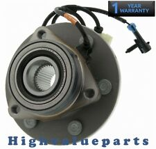 515092 Front Right Wheel Bearing and Hub Assembly fits 03-05 Chevrolet Astro AWD