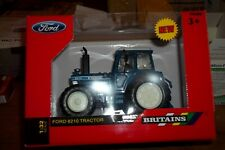 CONVERSION 1:32 FORD 8210 4WD TRACTOR
