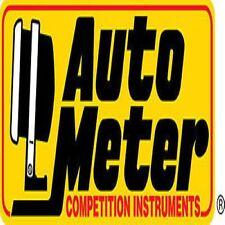 autometer logo. auto meter 0212 plastic race banner competition logo autometer