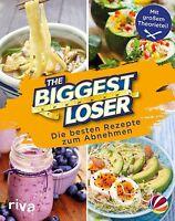 The Biggest Loser Die besten Rezepte zum Abnehmen Ernährungsplan Ernährung Buch