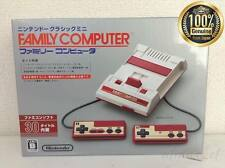 Nintendo Classic Mini Family Computer Famicom Console Japan F/S NEW