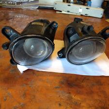 VW PASSAT / AUDI  FOG LIGHT with bulbs set  OEM 2001 2002 2003 2004 2005