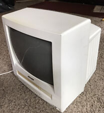 """Sharp 13"""" CRT  TV/VCR Combo 13VT-N150 CRT GAMING / Remote & Manual- Works Great"""