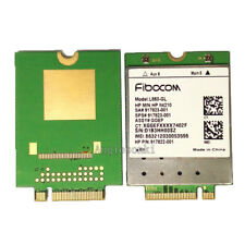 L850-GL LT4210 FDD LTE TDD 4G Card  917823-001 WWAN Mobile Module for HP 830 G5