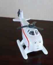METAL HAROLD HELICOPTER.