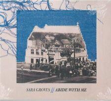 Abide With Me by Sara Groves (CD, New)