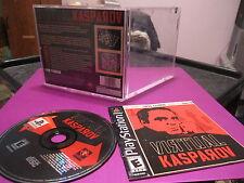 RARE Virtual Kasparov  (Sony PlayStation 1, 2001)